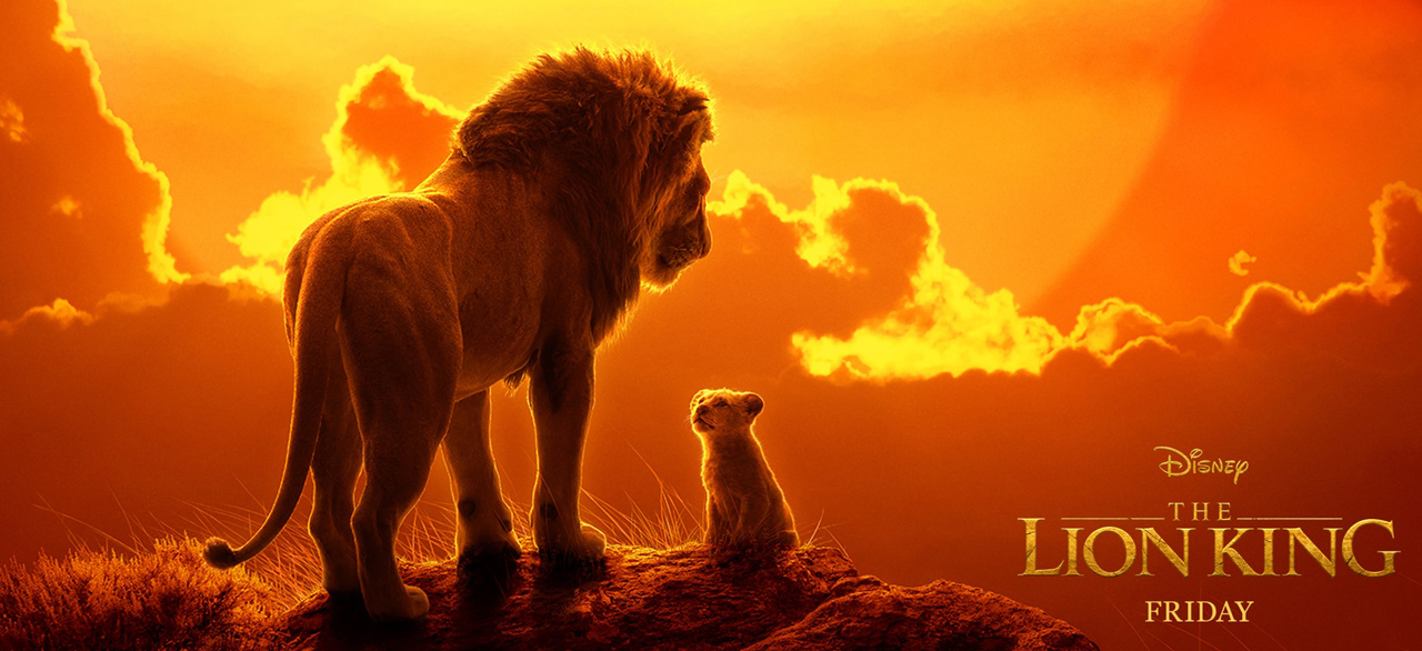 The Lion King (2019) (2019)
