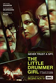 The Little Drummer Girl - Season 1 Episode 5 - 6