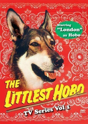 The Littlest Hobo - Season 3