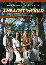 The Lost World - Season 1
