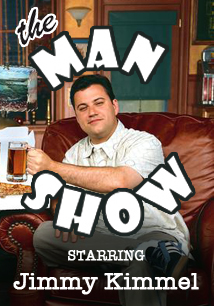 The Man Show - Season 1