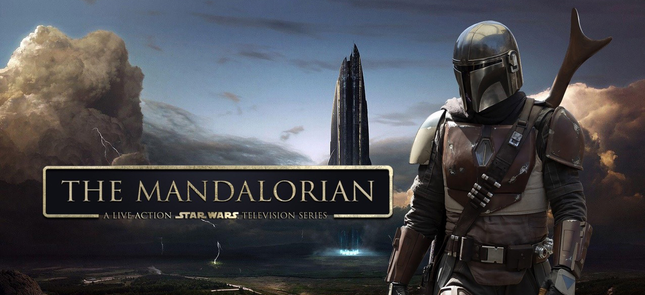 The Mandalorian - Season 1 (2019)