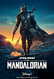 The Mandalorian - Season 2 Episode 5 - Chapter 13: The Jedi