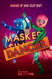 The Masked Dancer Season 1 Episode 5 - Super Six