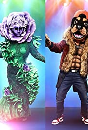 The Masked Singer: After the Mask - Season 1