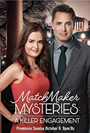 The Matchmaker Mysteries: A Killer Engagement