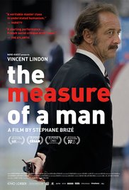 The Measure Of A Man 2015
