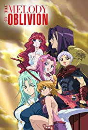 The Melody of Oblivion Episode 24