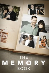 Image The Memory Book