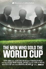 The Men Who Sold the World Cup - Season 1 Episode 2 - The Take Down