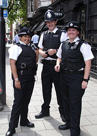 The Met: Policing London - Season 2