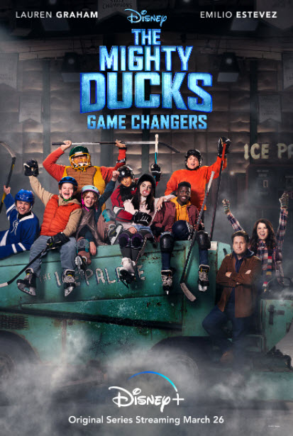 The Mighty Ducks: Game Changers - Season 1 Episode 4