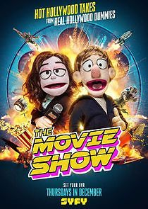 The Movie Show (2020) - Season 1 Episode 8 - The Movie Show Does Ghosts