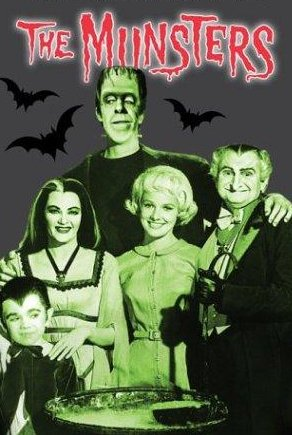 The Munsters - Season 1