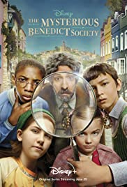 The Mysterious Benedict Society - Season 1 Episode 3 - Depends on the Wagon