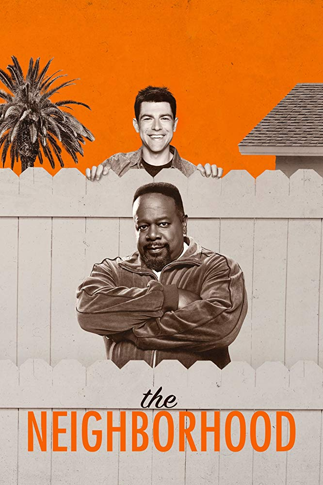 The Neighborhood - Season 2 Episode 16 - Welcome to the Hockey Game