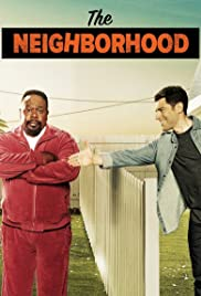 The Neighborhood - Season 3 Episode 8 - Welcome to the Property
