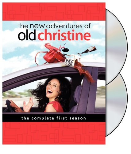 Image The New Adventures of Old Christine – Season 1