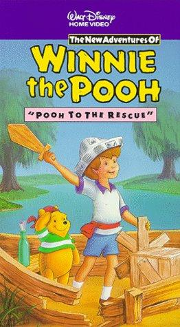 The New Adventures of Winnie the Pooh - Season 2