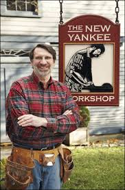 The New Yankee Workshop - Season 19