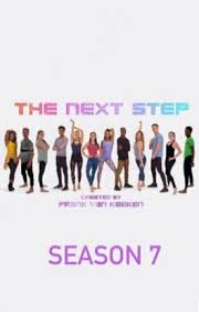 The Next Step - Season 7 Episode 19 - Big Decisions