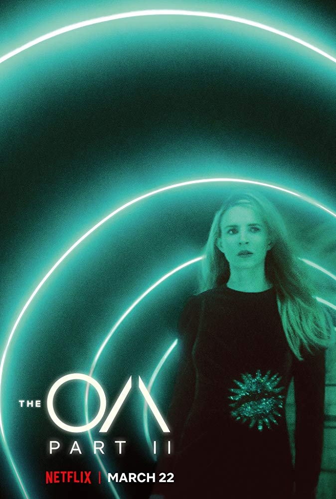 The OA - Season 2