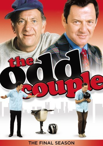 The Odd Couple - Season 4