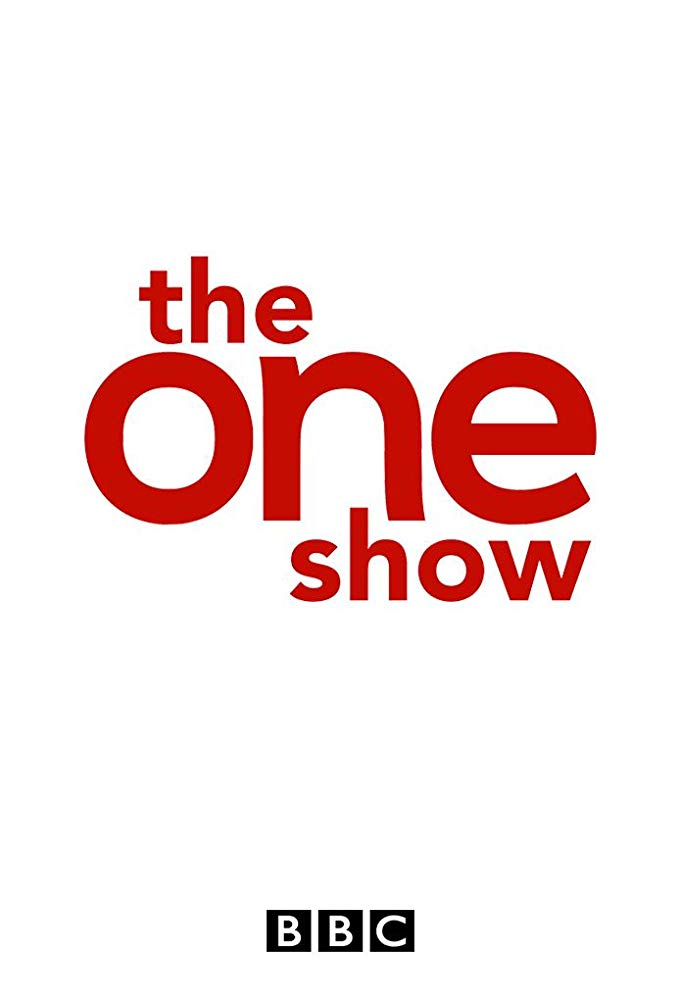 The One Show - Season 15  Episode 25