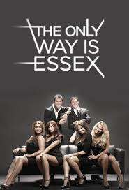 The Only Way Is Essex - Season 20