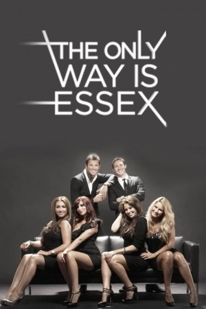 The Only Way Is Essex - Season 24 Episode 2 - The Only Way Is Thailand (2)