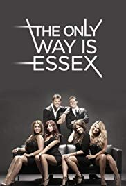 The Only Way Is Essex - Season 25 Episode 4