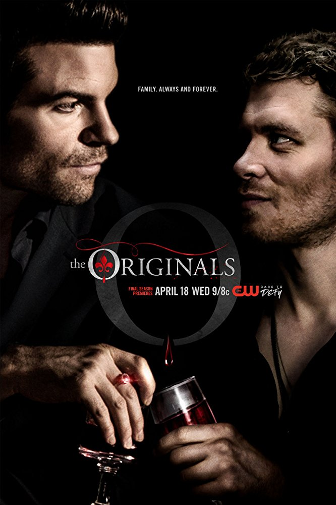 The Originals - Season 5 Episode 13 - When The Saints Go Marching In
