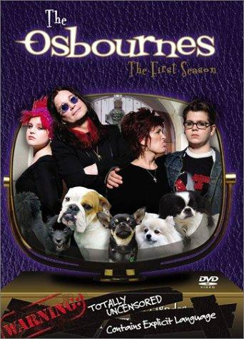The Osbournes - Season 3