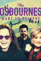 The Osbournes Want to Believe Season 1 Episode 8 - Now You See It (Now You Don't)