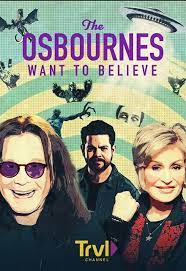 The Osbournes Want to Believe - Season 2 Episode 9 - Time to Believe