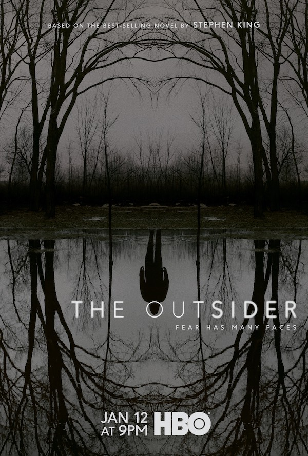 The Outsider (2020) - Season 1 Episode 4 - Que Viene el Coco