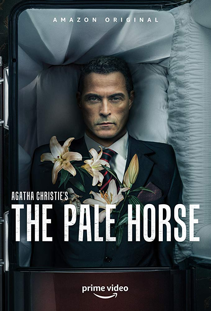 The Pale Horse - Season 1 Episode 2