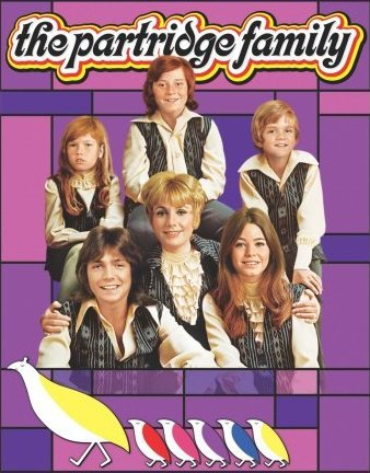 The Partridge Family - Season 2