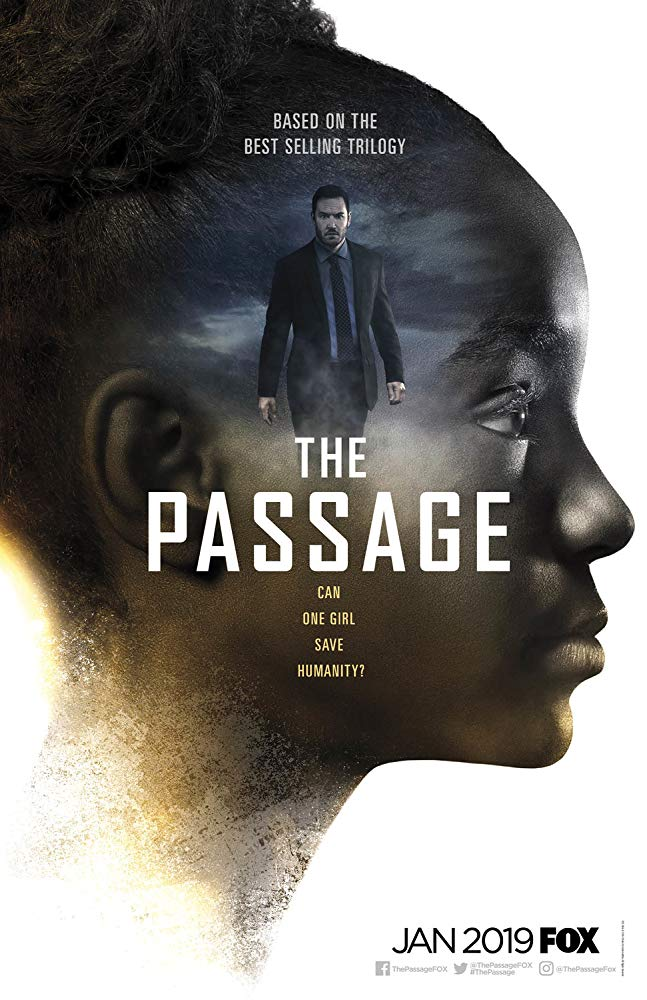 The Passage - Season 1 Episode 1 - Pilot