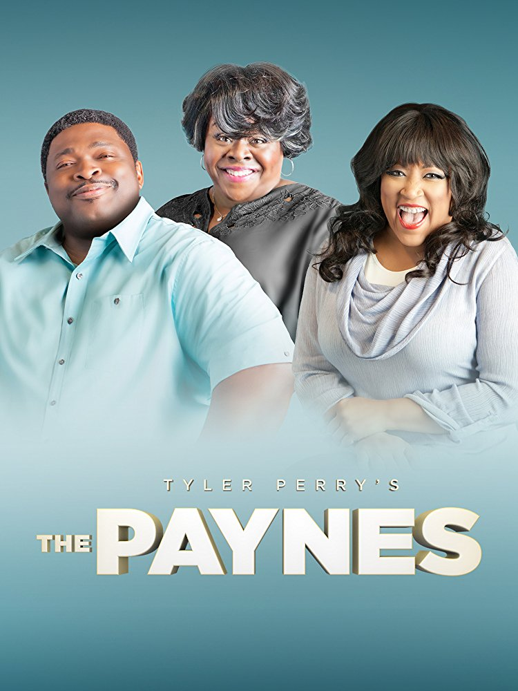 The Paynes - Season 1 Episode 36 - Social Media'd