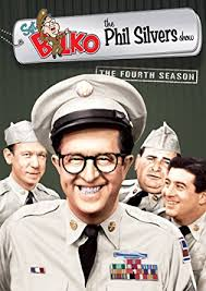 The Phil Silvers Show season 3