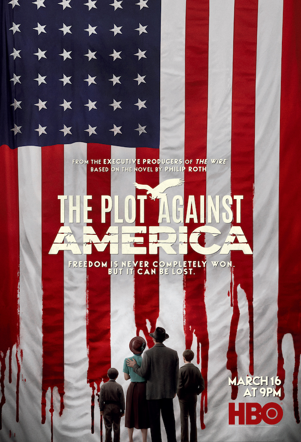 The Plot Against America - Season 1 Episode 4