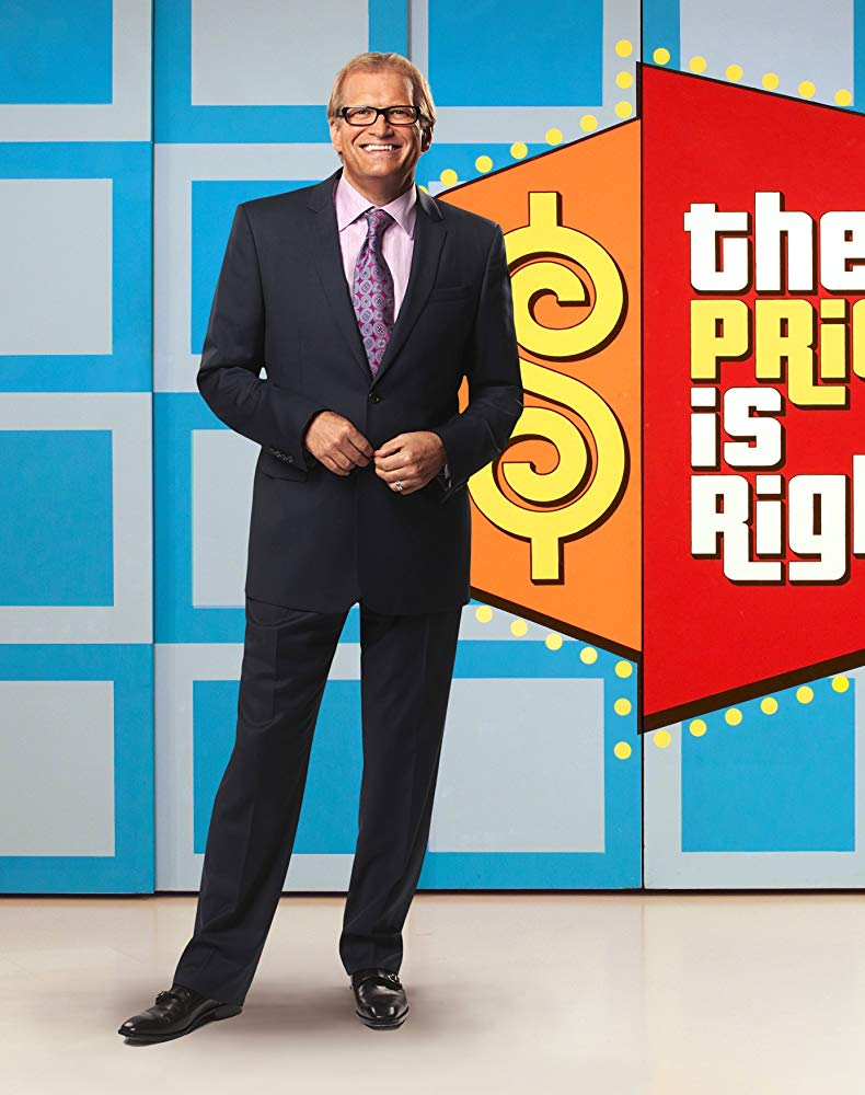 The Price Is Right - Season 47 Episode 82 - 2019-01-21