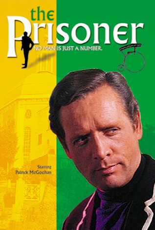 The Prisoner - Season 1 Episode 17