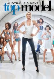 Australia's Next Top Model - Season 1
