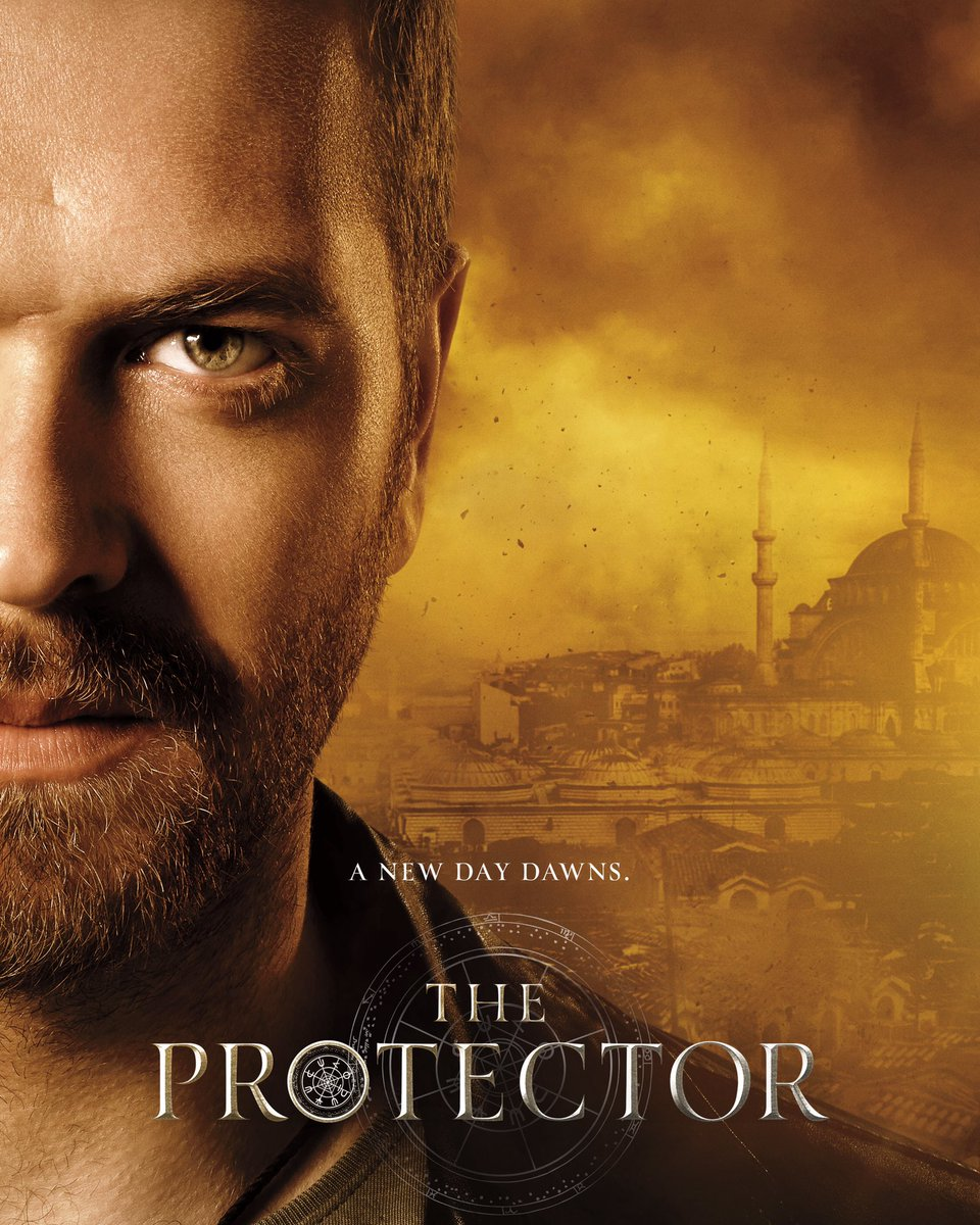 The Protector - Season 4 Episode 7