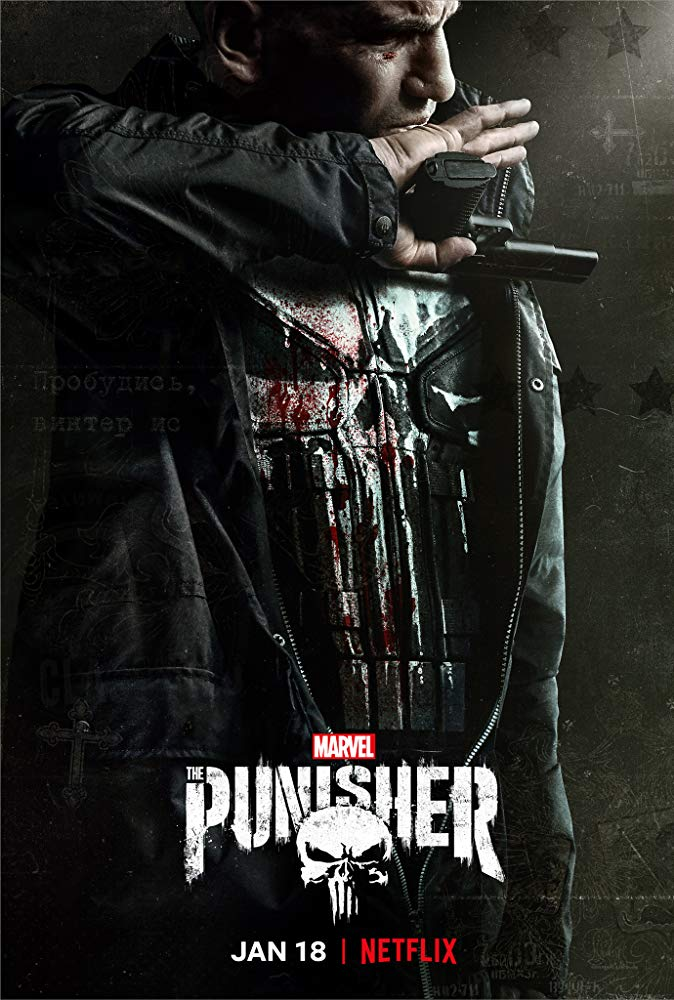 The Punisher - Season 2