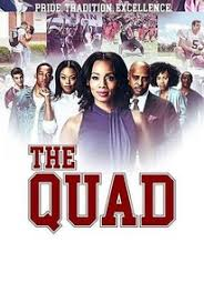 The Quad - Season 2