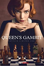 The Queen's Gambit - Season 1 Episode 7