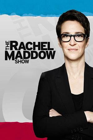 The Rachel Maddow Show - Season 11